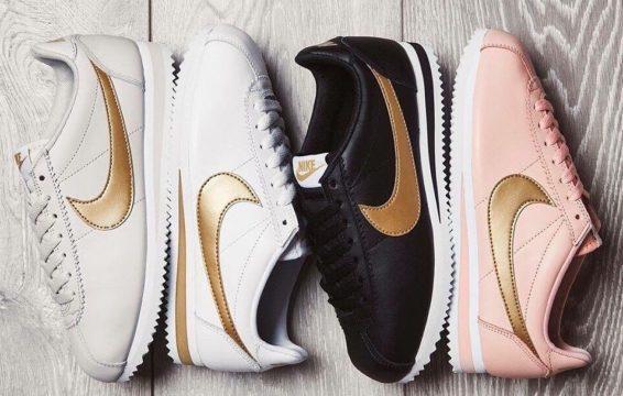 Nike Cortez, o tênis queridinho do momento